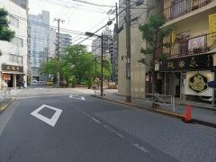 中華そば 満鶏軒【弐】-2