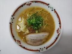そごう千葉店「初夏の北海道物産展」 ~狼スープ「味噌らーめん」~-11