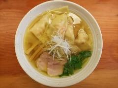【新店】純手打ち 麺と未来-8