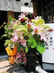 【新店】純手打ち 麺と未来-15