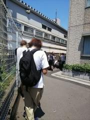中華そば 満鶏軒【参】-3