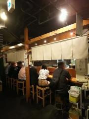 亀戸煮干中華蕎麦 つきひ【参】-1