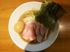 亀戸煮干中華蕎麦 つきひ【参】-8