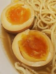 亀戸煮干中華蕎麦 つきひ【参】-13