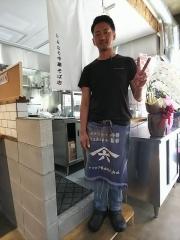 【新店】かみなり中華そば店-5