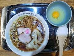 【新店】かみなり中華そば店-8