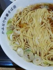 【新店】かみなり中華そば店-10