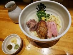 中華そば 満鶏軒【四】-3