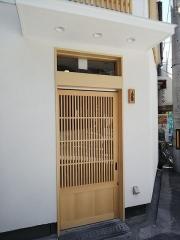 【新店】麦と麺助 新梅田中津店-1