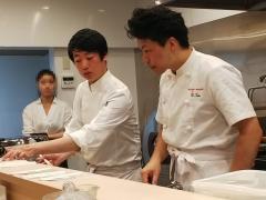 【新店】麦と麺助 新梅田中津店-4