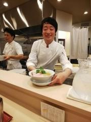 【新店】麦と麺助 新梅田中津店-5
