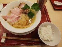 【新店】麦と麺助 新梅田中津店-6