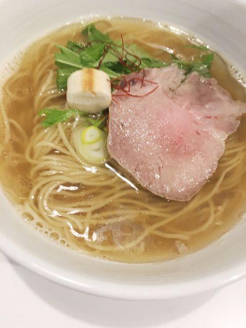 麺画廊 英 ~Noodle Art Gallery HANABUSA~【弐】-0