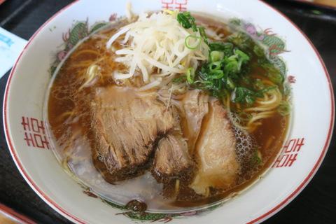 魚光(中華そば)