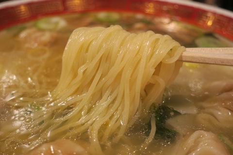 広州市場(麺)