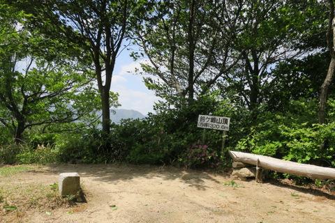 15_鈴峰山西峰