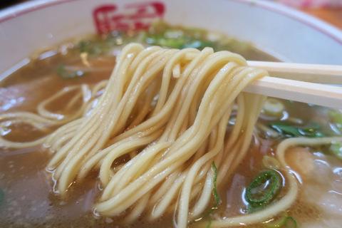 二郎麺(麺)