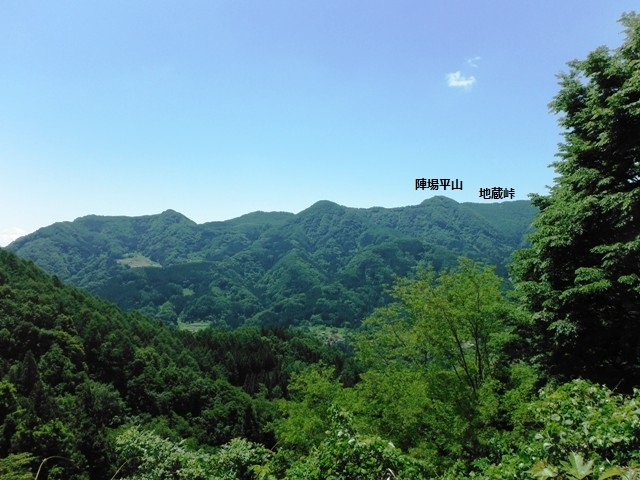 根小屋城(長野市戸隠) (36)
