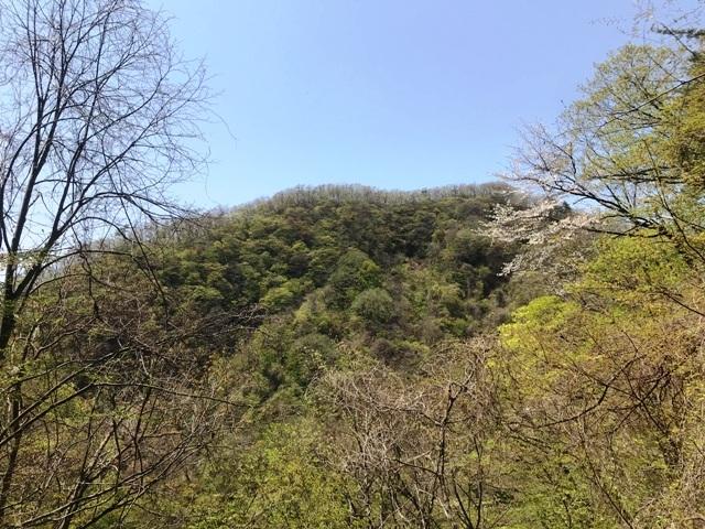 鬼ヶ城(戸隠) (34)