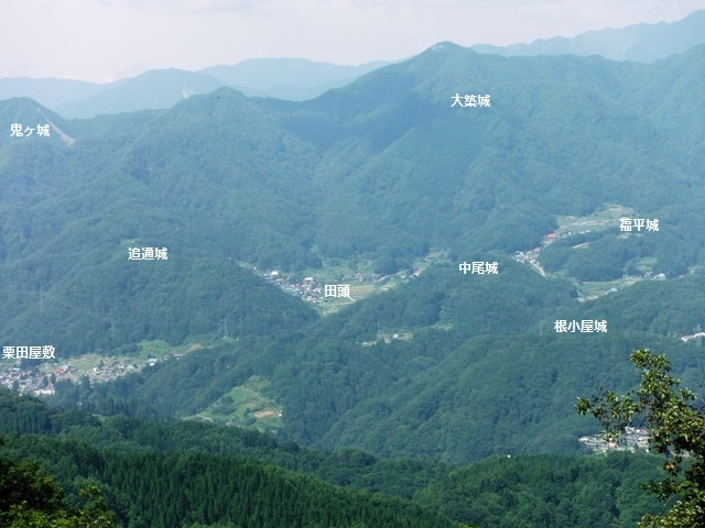 朝日城 (15)