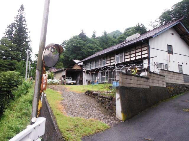 追通の栗田屋敷 (5)