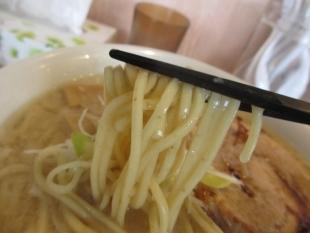 真玄 背脂味噌 麺