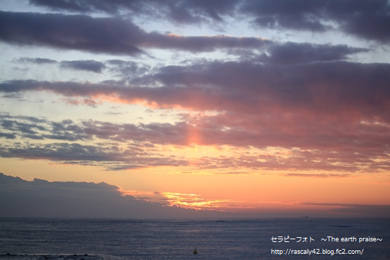 Photo therapy489 虹と星