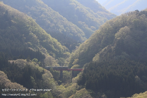 Photo therapy591 トンネルの本当の長さは
