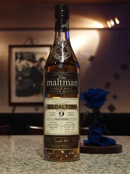 The Maltman KILDALTON 2008_600