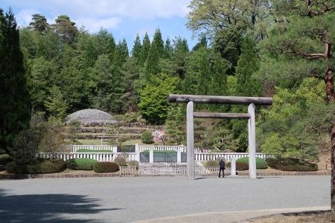香淳皇后武蔵東陵 (480x320)