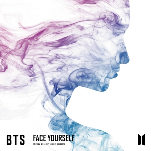 FACE YOURSELF(通常盤