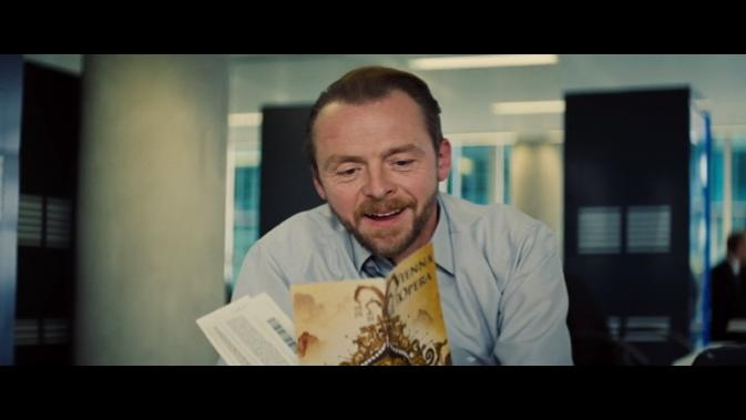 mirn-Simon Pegg tickets