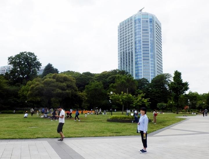 芝公園 (2)