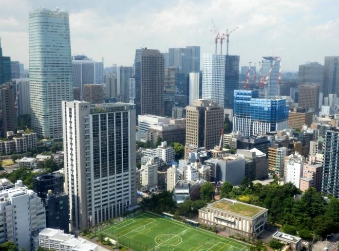 東京タワー (6)
