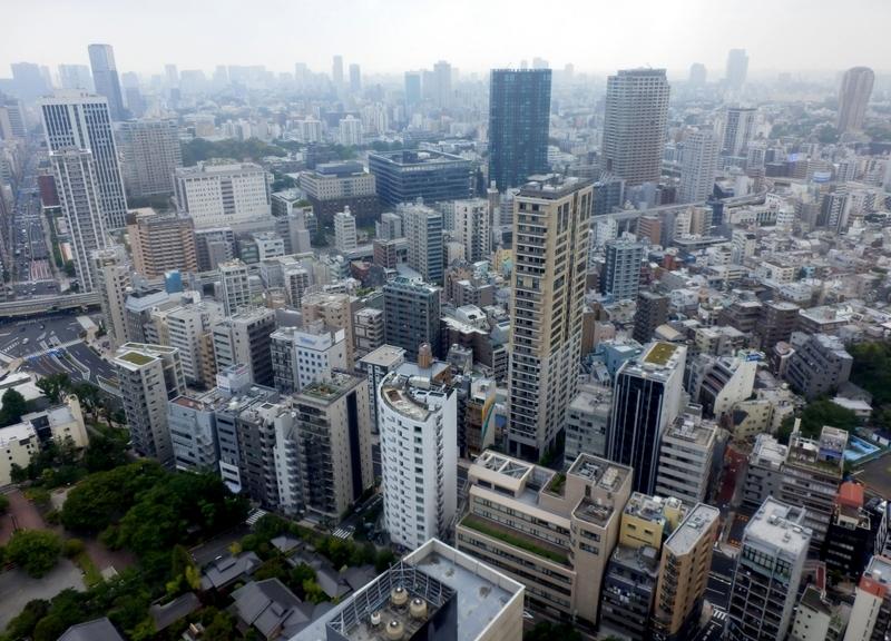 東京タワー(12)