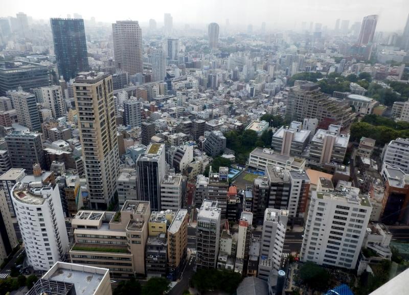 東京タワー(13)