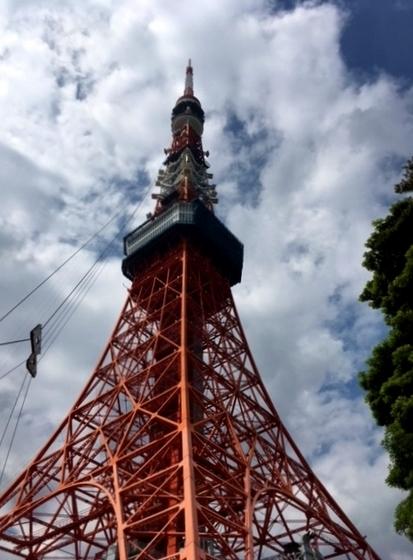 タワー(1)
