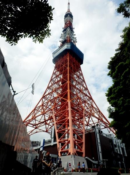 東京 タワー(1)