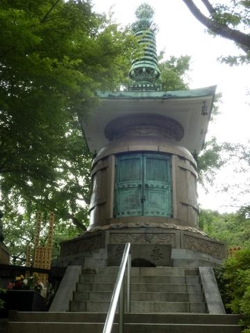 増上寺 (4)