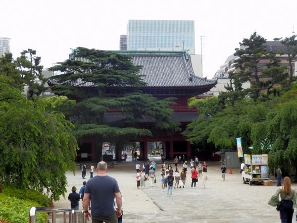 増上寺 (24)