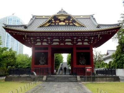 増上寺 (28)