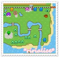 alice village map