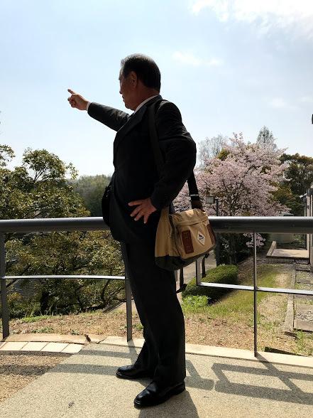 奈良最終日