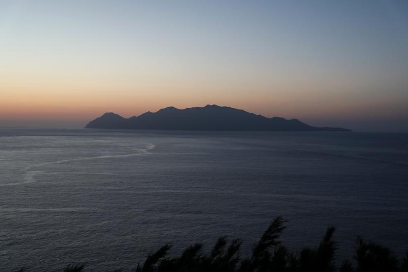 諏訪之瀬島1180420
