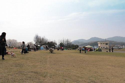 笠岡太陽の広場