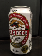 DCが投げたビール缶