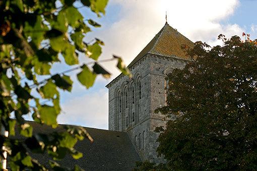 レセ修道院