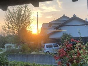 朝日の窓2