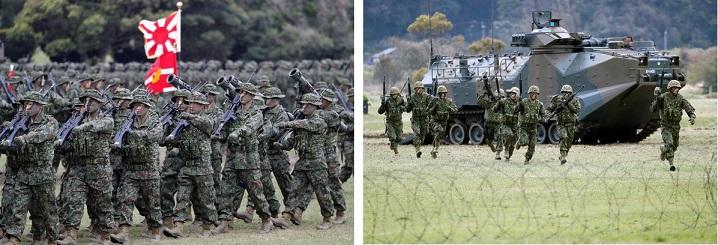 日本版海兵隊1