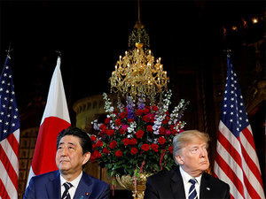 史上最強連携で北朝鮮に対峙!1